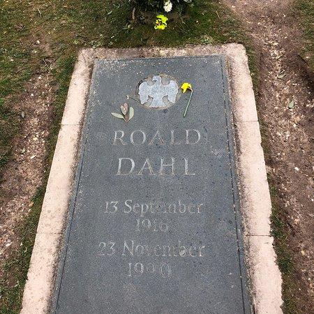 The Roald Dahl Museum and Story Centre: photo6.jpg