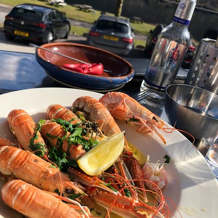 Lochleven Seafood Cafe: photo0.jpg