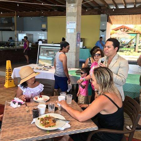 La Union, אל סלבדור: Mis vacaciones de Semana Santa