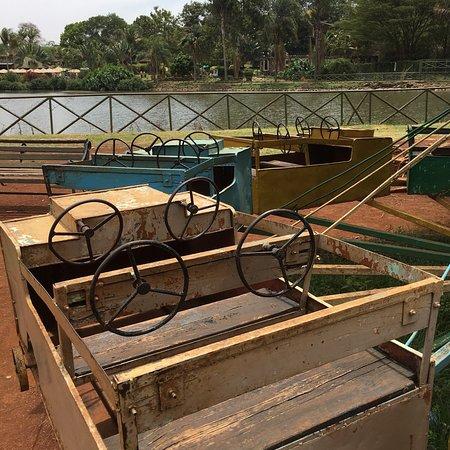 Nairobi Mamba Village: photo0.jpg
