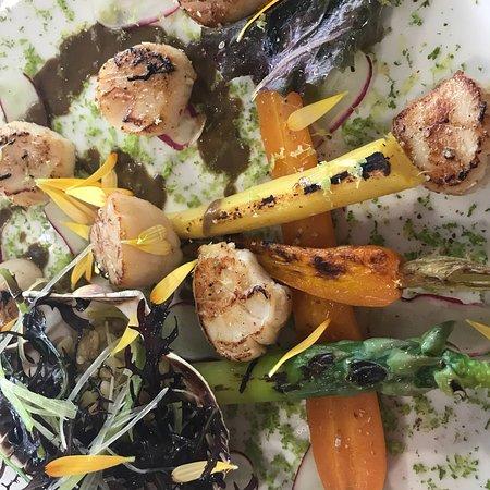Restaurant Concarneau Rue Des Sables Blancs