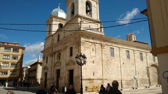 Ex Colegiata de Santa María la Mayor