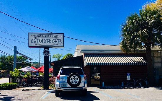 George Bistro + Bar照片