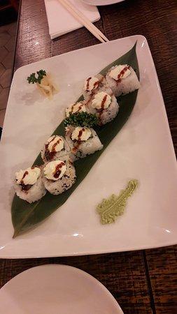 Copacabana brazilian sushi milaan - Sushi porta ticinese ...