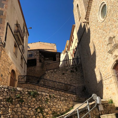 Margalef, Spania: photo0.jpg