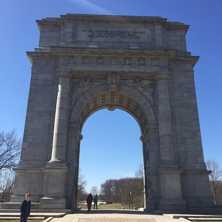Valley Forge National Historical Park: photo5.jpg