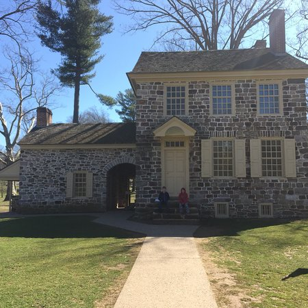 Valley Forge National Historical Park: photo7.jpg