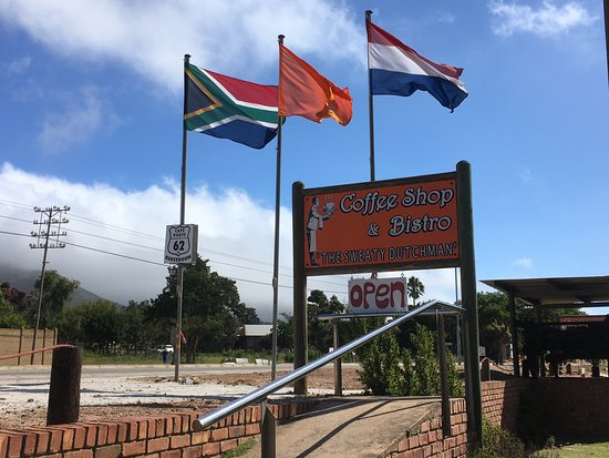 Kareedouw, South Africa: route 62