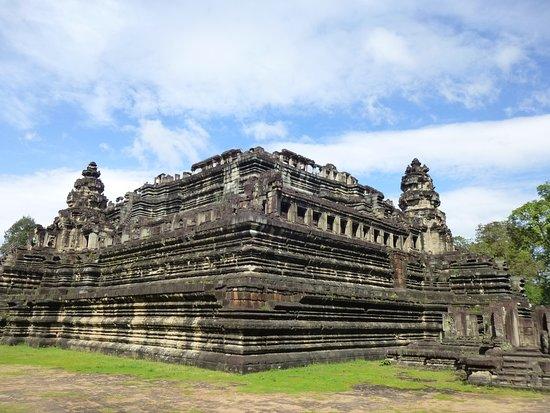 Świątynia Baphuon