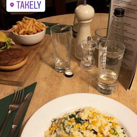 Takeley, UK: photo0.jpg