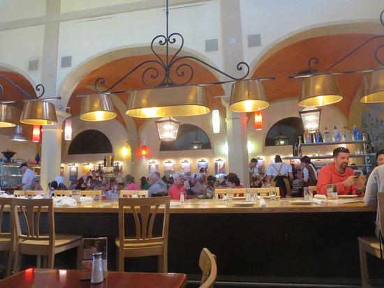 Best Italian Restaurants In Lake Buena Vista Fl