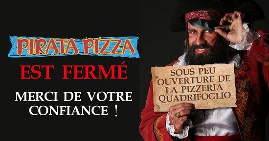 Voglans, France : FERMETURE