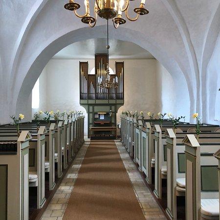 Falling Kirke