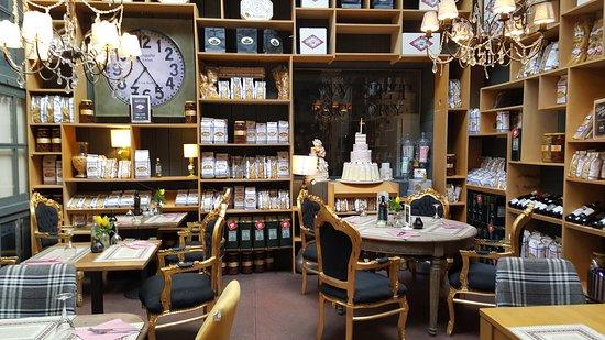 Come la maison italian beautyfood luxemburg restaurant bewertungen telefonnummer fotos - Come a la maison ...