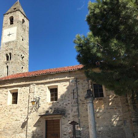 9f72bf5fb6a9d Chiesa di San Michele (Massino Visconti)  AGGIORNATO 2019 - tutto ...