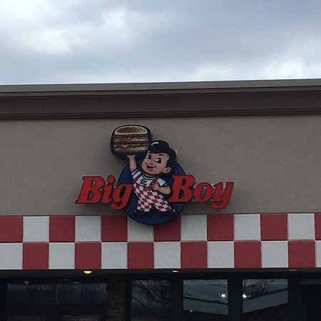 Caro Big Boy Restaurant