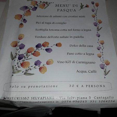 Cantagallo, Italien: photo0.jpg