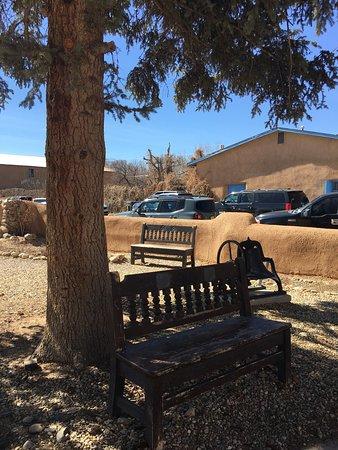 Ranchos De Taos, New Mexiko: photo1.jpg