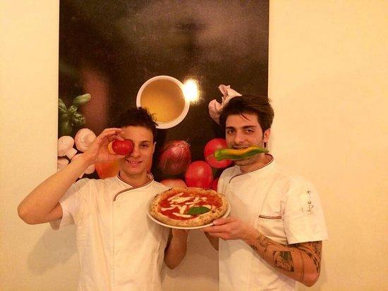 Atella, Италия: Raccontiamo insieme la storia della pizza