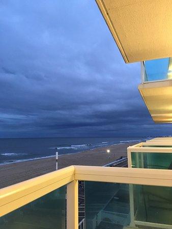 海洋城海滨万怡酒店照片