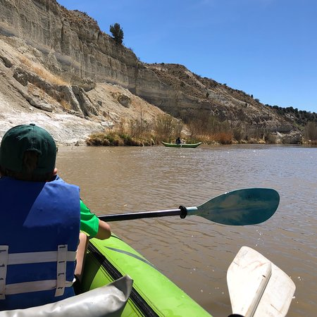 Verde River Adventure Center