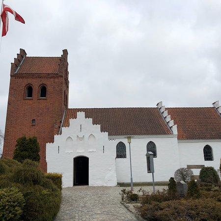 Orting Kirke