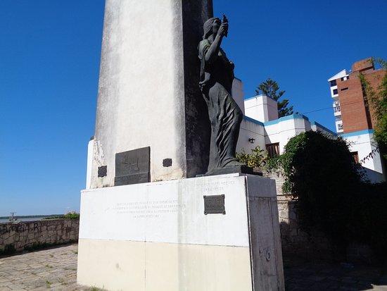 Monumento a Azopardo