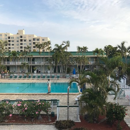 Floor Plan Photo De Wyndham Garden Fort Myers Beach Fort Myers Beach Tripadvisor