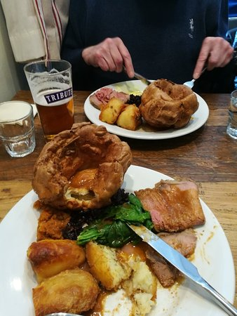 The Carew Arms: IMG_20180401_142235_large.jpg