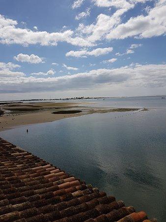 Ria Formosa Natural Park – fénykép
