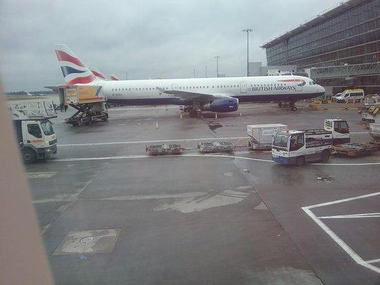 British Airways – fénykép