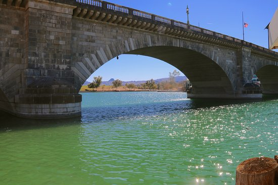 TEN FUN THINGS TO DO IN LAKE HAVASU