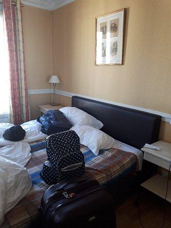 Hotel Claude Bernard Saint-Germain: 20180217_143912_large.jpg