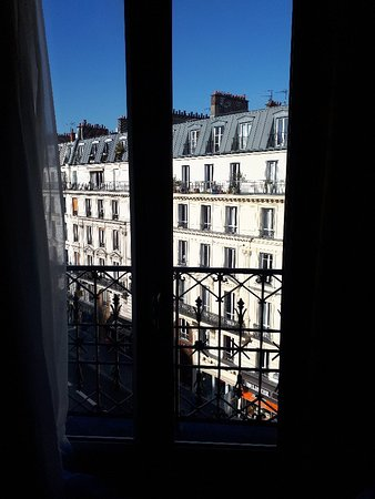 Hotel Claude Bernard Saint-Germain: 20180217_143940_large.jpg