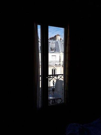 Hotel Claude Bernard Saint-Germain: 20180217_143950_large.jpg