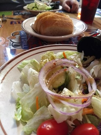 Kostas Bar and Grill