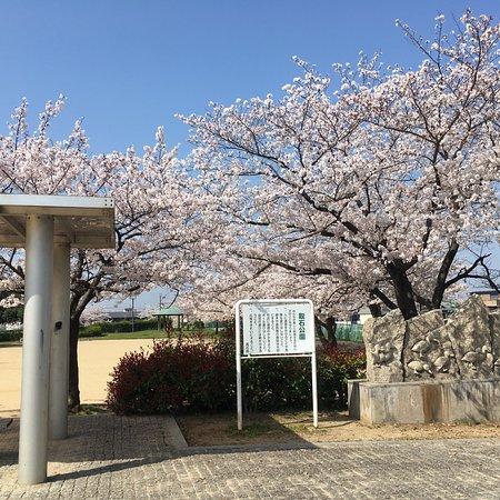 Toriishi Park