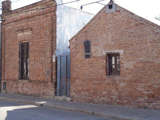 Casa Felix Bogado