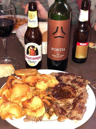 Restaurante ventorrillo santa clara en m laga con cocina for Cocinas malaga precios