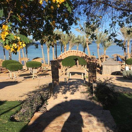 منتجع شاطئ كاليميرا حبيبة: Eden Village Habiba Beach