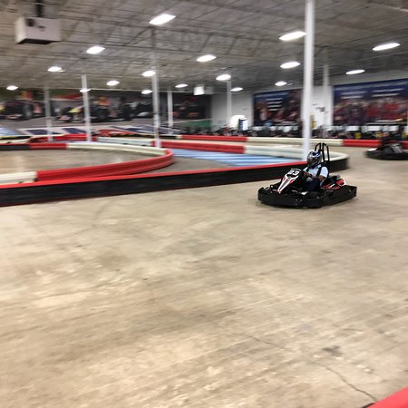 Photo2 Jpg Picture Of K1 Speed San Antonio San Antonio