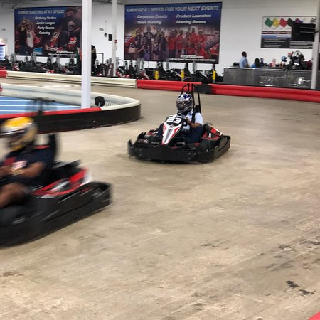Photo4 Jpg Picture Of K1 Speed San Antonio San Antonio