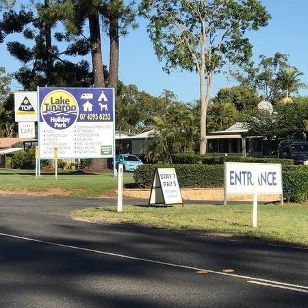 Tinaroo, Australia: photo0.jpg