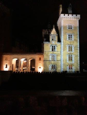 Pau Castle Photo