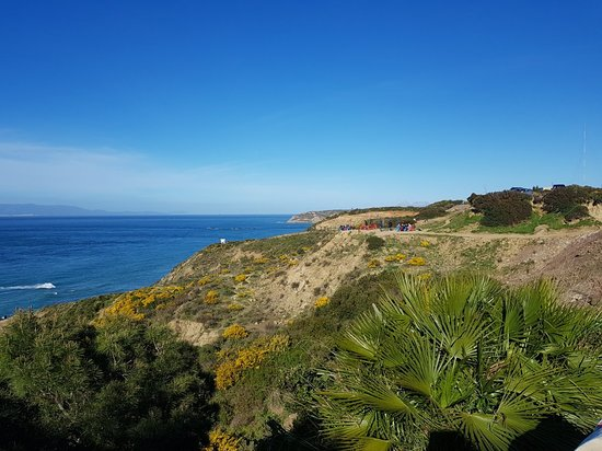 Punta Malabata