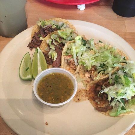Best Taco Tuesday Restaurant
