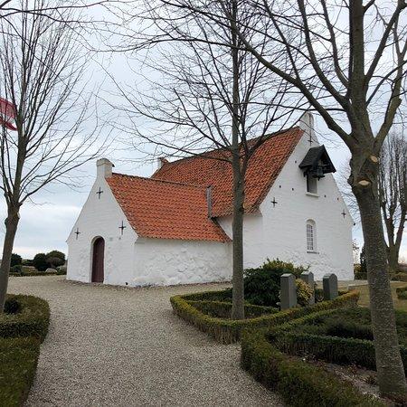 Alro Kirke