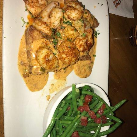 Harry Seafood Restaurant In Lakeland Fl