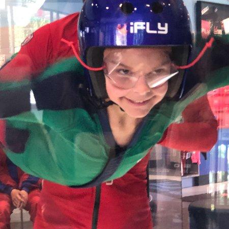 iFLY Indoor Skydiving - Orlando : photo0.jpg