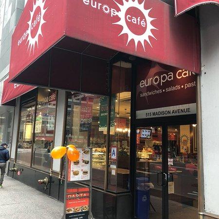 Europa Cafe: photo0.jpg